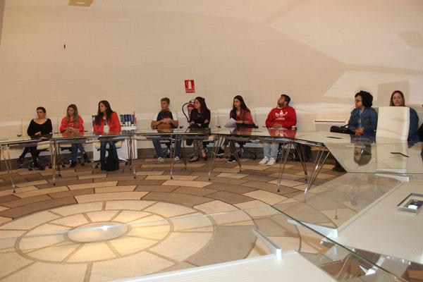 Consejo Consultivo Andalucía