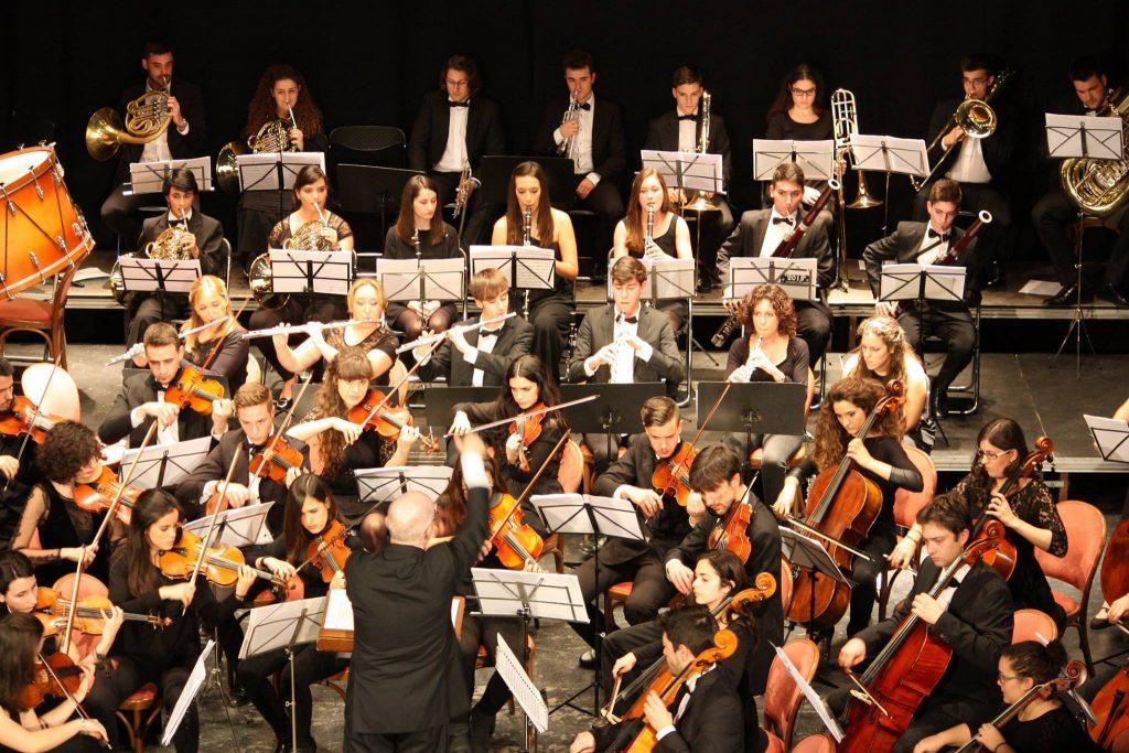 Orquesta JOSE
