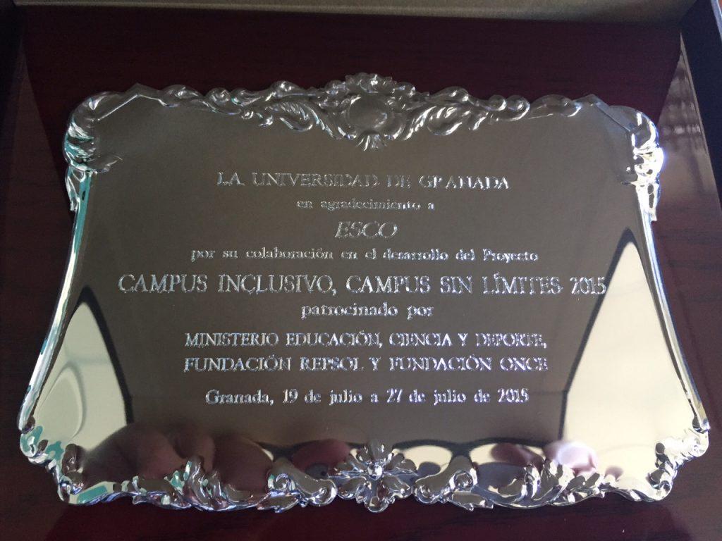 Campus Inclusivos