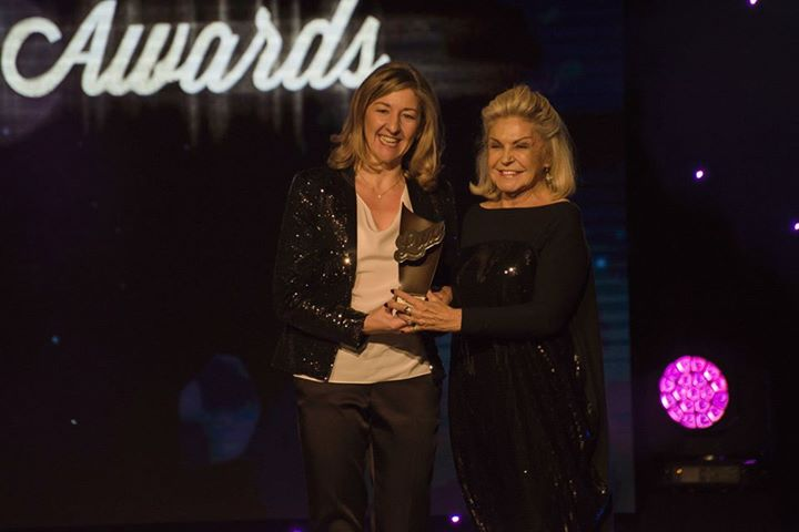 Luxury Awards MASTER MODA ESCO