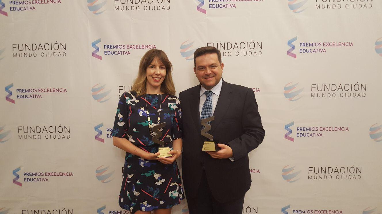 Premios Excelencia