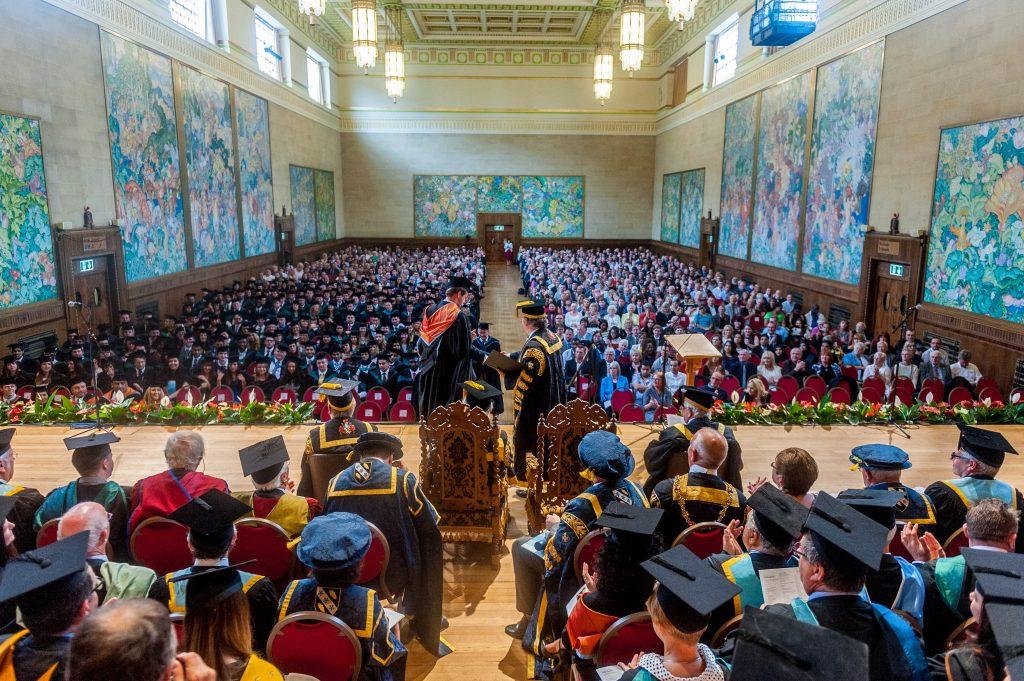 Universidad de Gales Trinity Saint David