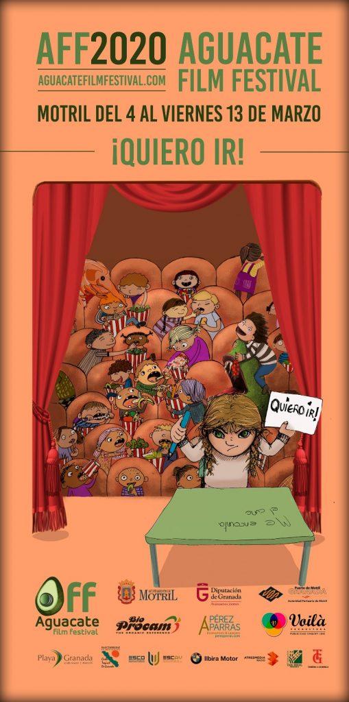 Aguacate Film Festival