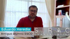 Eduardo Heredia