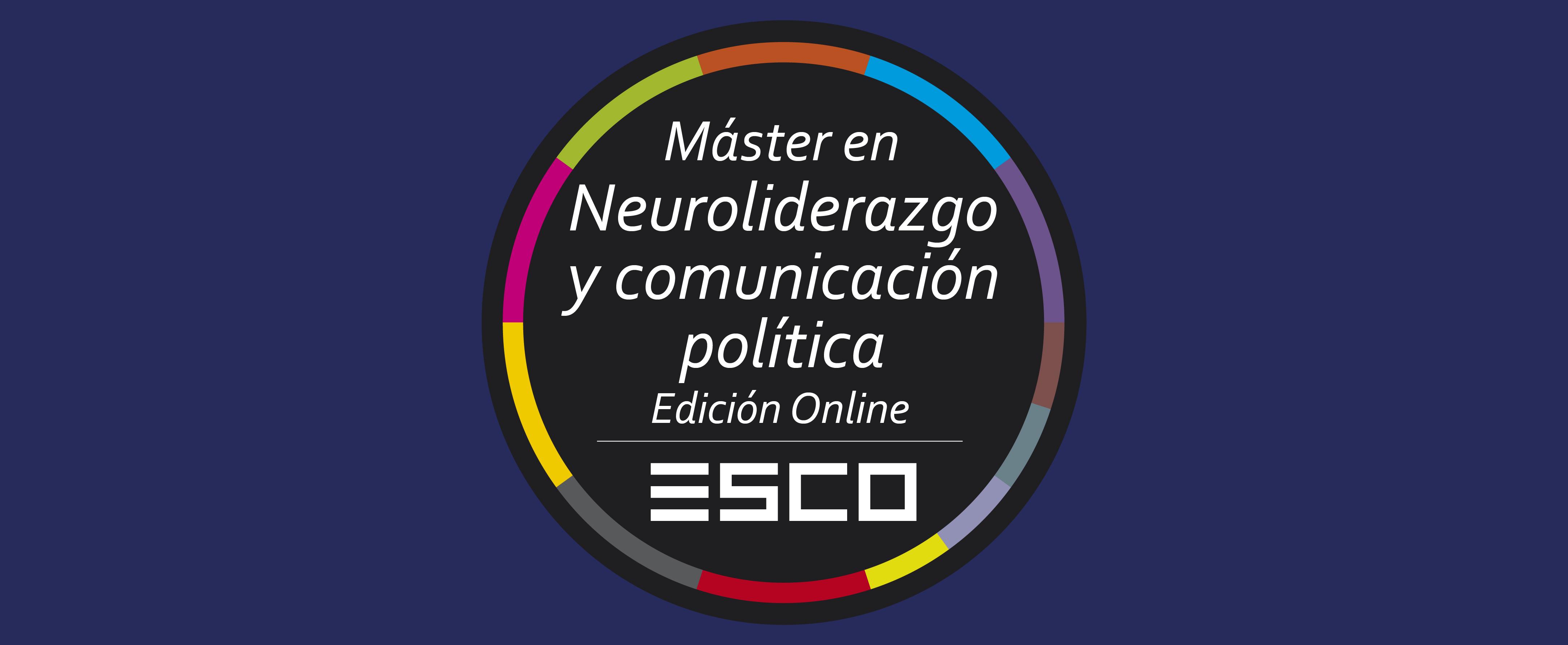 Máster en Neuroliderazgo y comunicacion política ESCO