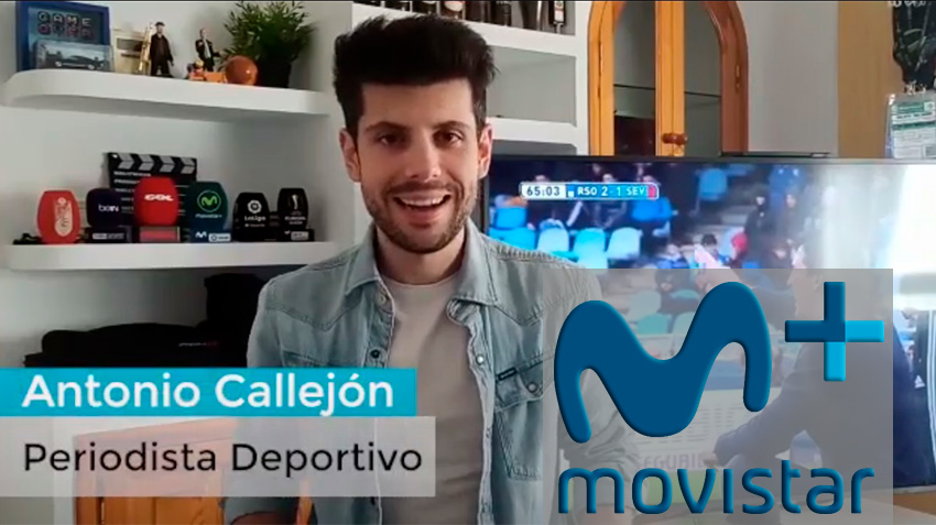 Antonio Callejón