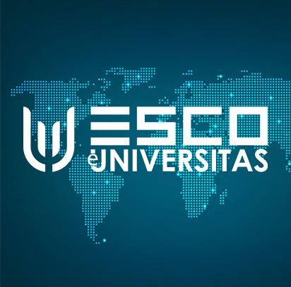 Formación online ESCO y Universitas