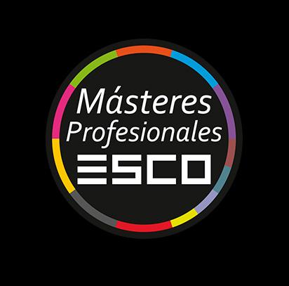 Másteres Profesionales ESCO