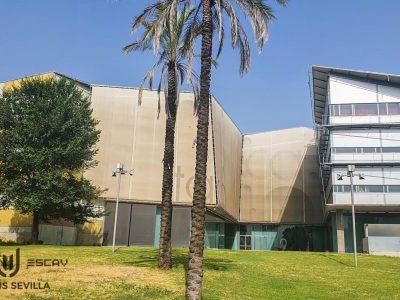 ÍTACA Campus Sevilla ESCO ESCAV 1 WATERMARK