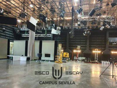 ÍTACA Campus Sevilla ESCO ESCAV 27 WATERMARK